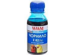 Чорнило WWM Epson Stylus Photo T50/P50/PX660 світло-блакитне