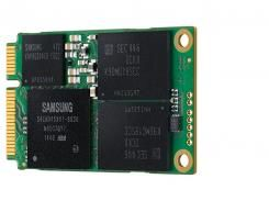 Твердотільний накопичувач Samsung 850 EVO (MZ-M5E250BW) 250 ГБ