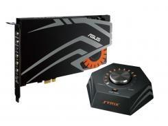 Звукова карта ASUS Strix Raid Pro