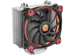 Кулер для процесора Thermaltake Riing Silent 12 Red