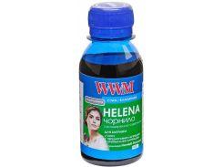 Чорнило WWM HP Universal HELENA HU/C-2 блакитне