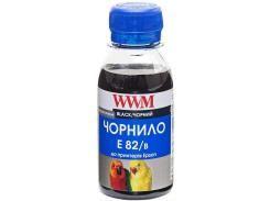 Чорнило WWM Epson Stylus Photo T50/P50/PX660 E82/B-2 чорне