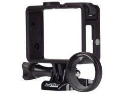 Кріплення-рамка GoPro для камери Hero3 / Hero 3+ (Без боксу, в комплекті - рамка і лінза)