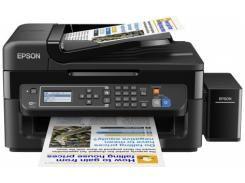 Багатофункціональний пристрій Epson L566 з Wi-Fi