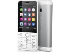 Мобільний телефон Nokia 230 White   (A00026972)
