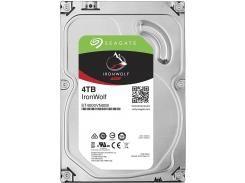 Жорсткий диск Seagate IronWolf (ST4000VN008) 4 ТБ