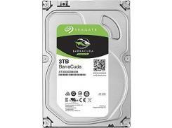 Жорсткий диск Seagate BarraCuda (ST3000DM008) 3 ТБ