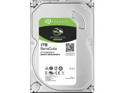 Жорсткий диск Seagate BarraСuda (ST1000DM010) 1 ТБ