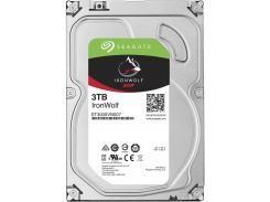 Жорсткий диск Seagate IronWolf (ST3000VN007) 3 ТБ