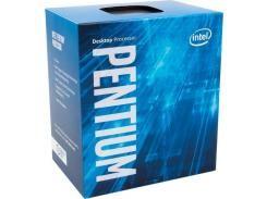 Процесор Intel Pentium G4560 (BX80677G4560) Box