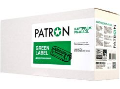 Картридж Patron для HP LJ CF283A GREEN Label