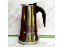 Кофеварка гейзерная Frico Fru-179
