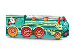Набор кондитерских изделий АВК №4 Сказочный поезд 499г (5)