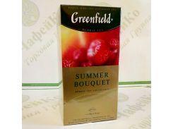 Чай Greenfield Summer Bouquet 25х2г