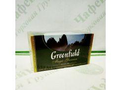 Чай Greenfield Magic Yunnan 25х2г