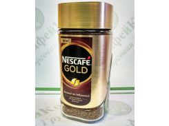 Кофе Nescafe Gold 100г (12)