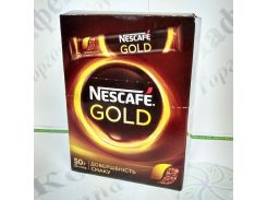 Кофе Nescafe Gold стик 25*2г (12)