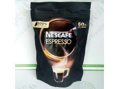 Кофе Нескафе Espresso 60г
