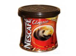 Кофе Nescafe Classic 50г ж/б