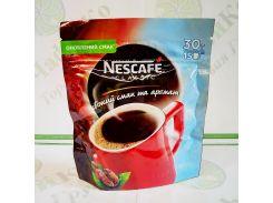 Кофе Нескафе Classic 30г Фольга