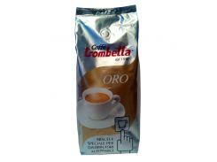 Кофе Trombetta ORO 1кг 80% араб./20% роб. (12)