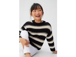 Mango Kids - Детский свитер Isabel 110-164 см.
