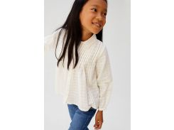 Mango Kids - Детская рубашка Mori 110-152 см.