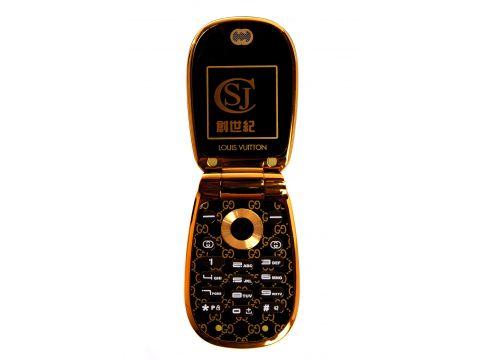 Телефон-раскладушка LV на 2-Sim Одесса