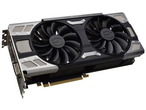 EVGA GeForce GTX 1070 Ti FTW ULTRA SILENT GAMING (08G-P4-6678-KR) Одесса