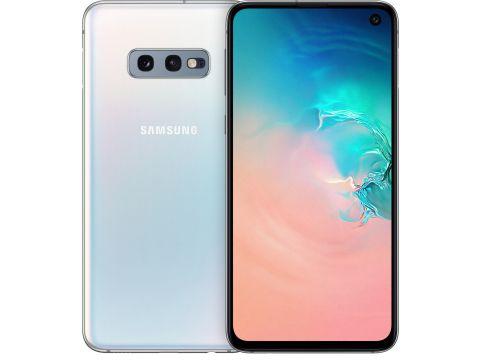Samsung G970F Galaxy S10e 6/128Gb White (SM-G970FZWDSEK) UA Одесса