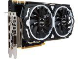 Цены на MSI GeForce GTX 1070 Ti ARMOR ...