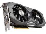 Цены на Zotac GeForce GTX 1080 AMP Edi...