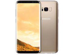 Samsung Galaxy S8 64GB Gold (SM-G950FZDD) UA UCRF