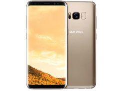 Samsung Galaxy S8+ 64GB Gold (SM-G955FZDD) UA UCRF