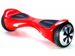 """Smartway UERA-8 новый дизайн красный 6.5"""""""
