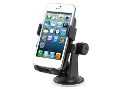 iOttie Easy One Touch Universal Car Mount Holder (HLCRIO102)
