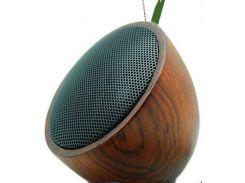 Беспроводная колонка EGGO Bamboo series