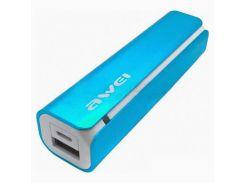 Awei Power Bank P90k 2600 mAh Blue