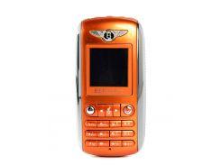Телефон Bently Orange