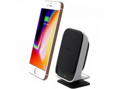 iOttie iTap Wireless Fast Charging Magnetic Car Mount (HLCRIO133)