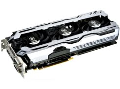 Inno3D GeForce GTX 1070 Ti HerculeZ X3 V2 iCHILL (C107T3-3SDN-P5DS)