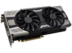 EVGA GeForce GTX 1070 Ti FTW ULTRA SILENT GAMING (08G-P4-6678-KR)