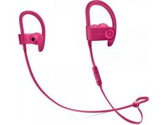 Beats by Dr. Dre Powerbeats 3 Wireless Neighborhood Collection Brick Red (MPXP2)