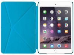 LAUT Origami Trifolio for iPad mini 4 Blue (LAUT_IPM4_TF_BL)