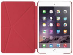LAUT Origami Trifolio for iPad mini 4 Red (LAUT_IPM4_TF_R)