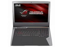 ASUS ROG G752VY (G752VY-GC190T) Gray