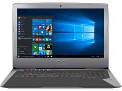 ASUS ROG G752VY (G752VY-GC397R) Gray