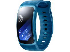Samsung Gear Fit 2 (Blue)