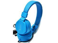 Audiomax AH-798 blue