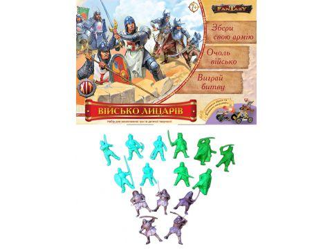 """Набір ігровий """"Військо Лицарів"""", Fantasy Чернигов"""